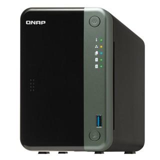 QNAP 威联通 TS-253D-4G 2盘位 NAS网络存储器