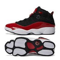 NIKE 耐克 AIR JORDAN 6 RINGS 男款篮球鞋