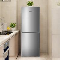 MELING 美菱 BCD-170LCX 双开门家用小冰箱