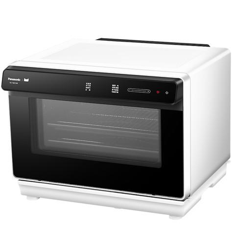 女神超惠买、5号预售:Panasonic 松下 NU-TM210W 蒸烤一体机 30L