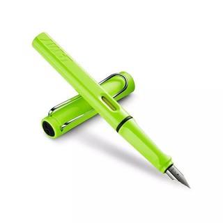 LAMY 凌美 safari狩猎者 钢笔 F尖 0.7mm