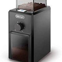 DeLonghi 德龙 咖啡研磨机KG79,黑色