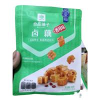 liangpinpuzi 良品鋪子 鹵藕 香辣味 168g