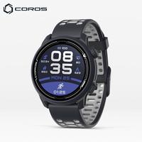COROS高驰PACE2竞技运动手表GPS光电心率跑步骑行游泳马拉松铁三