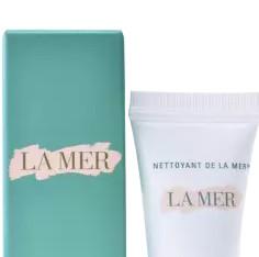 LA MER 海蓝之谜 洁净焕肤系列璀璨净澈洁面泡沫