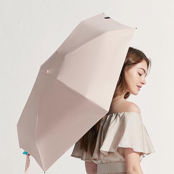 Beneunder 蕉下 胶囊系列 BU7965 五折便携雨伞