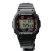 CASIO 卡西欧 G-SHOCK系列 46.7毫米电子腕表 GW-M5610-1