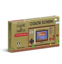 Nintendo 任天堂 百亿补贴: 超级马力欧 Game Watch 35周年纪念版