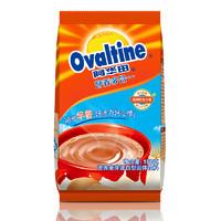Ovaltine 阿华田 早餐代餐 奶茶冲饮  固体可可粉   150g