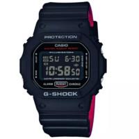 CASIO 卡西欧 G-SHOCK系列 42.8毫米电子腕表 DW-5600HR-1