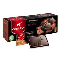COTE D'OR 克特多金象 黑巧克力 240g