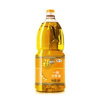 福临门 一级 大豆油 1.8L