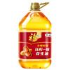 福临门 压榨一级花生油 6.18L