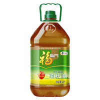 福临门 AE 非转基因 菜籽油 4L