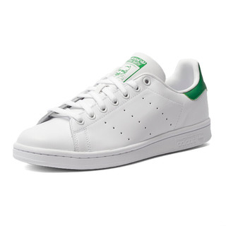 adidas Originals STAN SMITH系列 中性休闲运动鞋 M20324