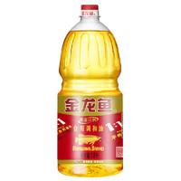 金龙鱼 黄金比例 食用植物调和油 1.8L