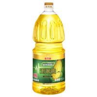 金龙鱼 非转基因 压榨 植物甾醇玉米油 1.8L