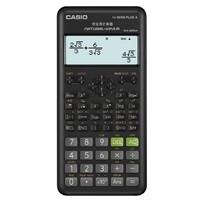 百亿补贴、移动专享:CASIO 卡西欧 FX-82ES PLUS A - 2 科学函数计算器