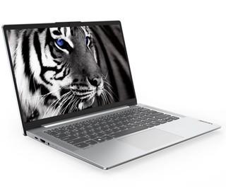 Lenovo 联想 小新系列 小新Air 14 2021款 14英寸 笔记本电脑 酷睿i5-1135G7 16GB 512GB SSD MX450 银色
