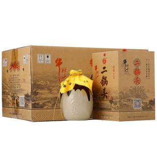 Niulanshan 牛栏山 珍品十五二锅头 45度 清香型白酒 400ml*6瓶 整箱装