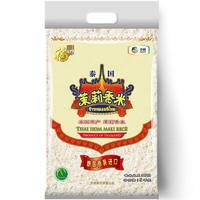 福临门 泰国原产 茉莉香米 5kg