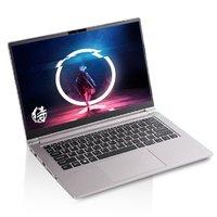 25日0点:VAIO 侍14 14英寸游戏笔记本电脑(i5-1135G7、16GB、512GB SSD、GTX1650Ti)