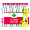 农夫山泉 饮用天然水 550ml*12瓶