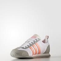 历史低价:adidas 阿迪达斯 neo VS JOG W B74516 女鞋休闲运动鞋