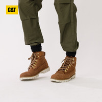 唯品尖货:CAT 卡特彼勒 P722851H3BDR33 男士工装靴
