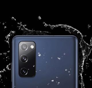 SAMSUNG 三星 Galaxy S20 FE 5G智能手机 8GB+128GB 异想蓝