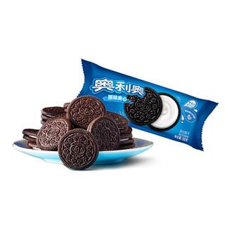 OREO 奥利奥 经典原味夹心饼干 58g