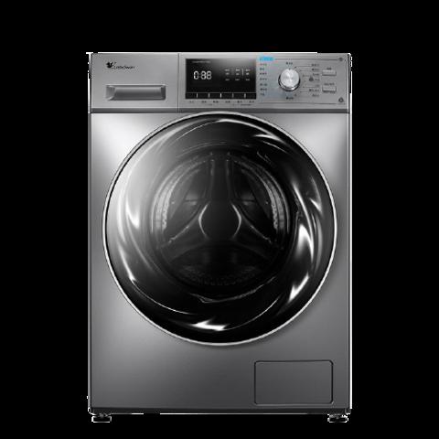 LittleSwan 小天鹅  水魔方系列 TG100EM01G-Y50C 滚筒洗衣机 10kg
