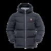 BLACK ICE 黑冰 天枢PLUS系列 男子户外羽绒衣 F8509 黑色 L