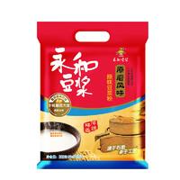 YON HO 永和豆浆 原磨风味 豆浆粉 原味 300g