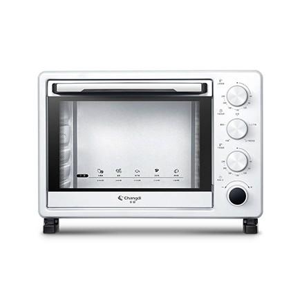 Changdi 长帝 GCV251 小型电烤箱 25L