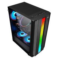 Game Demon 游戏悍将 大地 台式电脑机箱