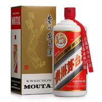MOUTAI 茅台 飞天茅台 53%vol 酱香型白酒 500ml