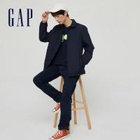 Gap 盖璞 673680 男士夹克