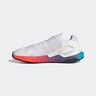 adidas 阿迪达斯 三叶草 NITEBALL FX7642 男女经典运动鞋