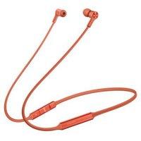 百亿补贴:HUAWEI 华为 FreeLace 颈挂式蓝牙耳机 赤茶橘