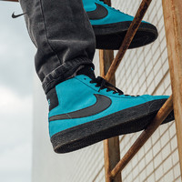 NIKE 耐克 SB ZOOM BLAZER MID 中性滑板鞋