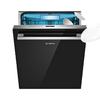 Bosch/博世 德国进口智能嵌入式洗碗机除菌大容量15套SMV66MX16C