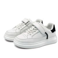 YEARCON 意尔康 女童魔术贴休闲运动鞋 ECZ0553124