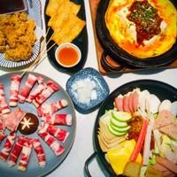 无需预约!ChinGu 亲旧2-3人餐 上海3店通用