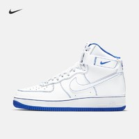 NIKE 耐克 AIR FORCE 1 HIGH '07 CV1753 男款休闲运动鞋
