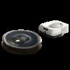 iRobot 艾罗伯特 拖扫套装 Roomba 970 扫地机器人+m6 拖地机器人