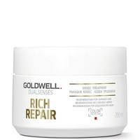 Goldwell 歌薇 Dualsenses 60秒浓郁修护发膜 200ml