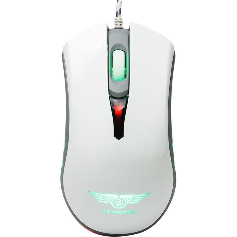 NEWMEN 新贵  GX2-S 有线鼠标