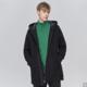 Trendiano 3GC334908P090  男士羊毛混纺大衣 109元