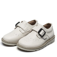 YEARCON 意尔康 女童魔术贴皮鞋 ECZ0128026